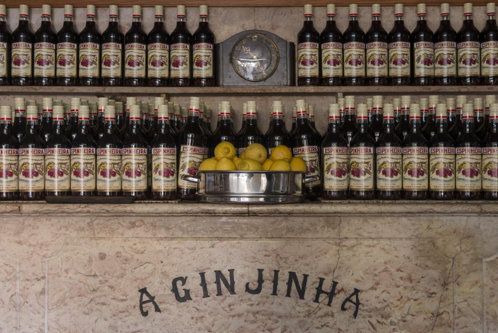 A Ginjinha Espinheira Portugal