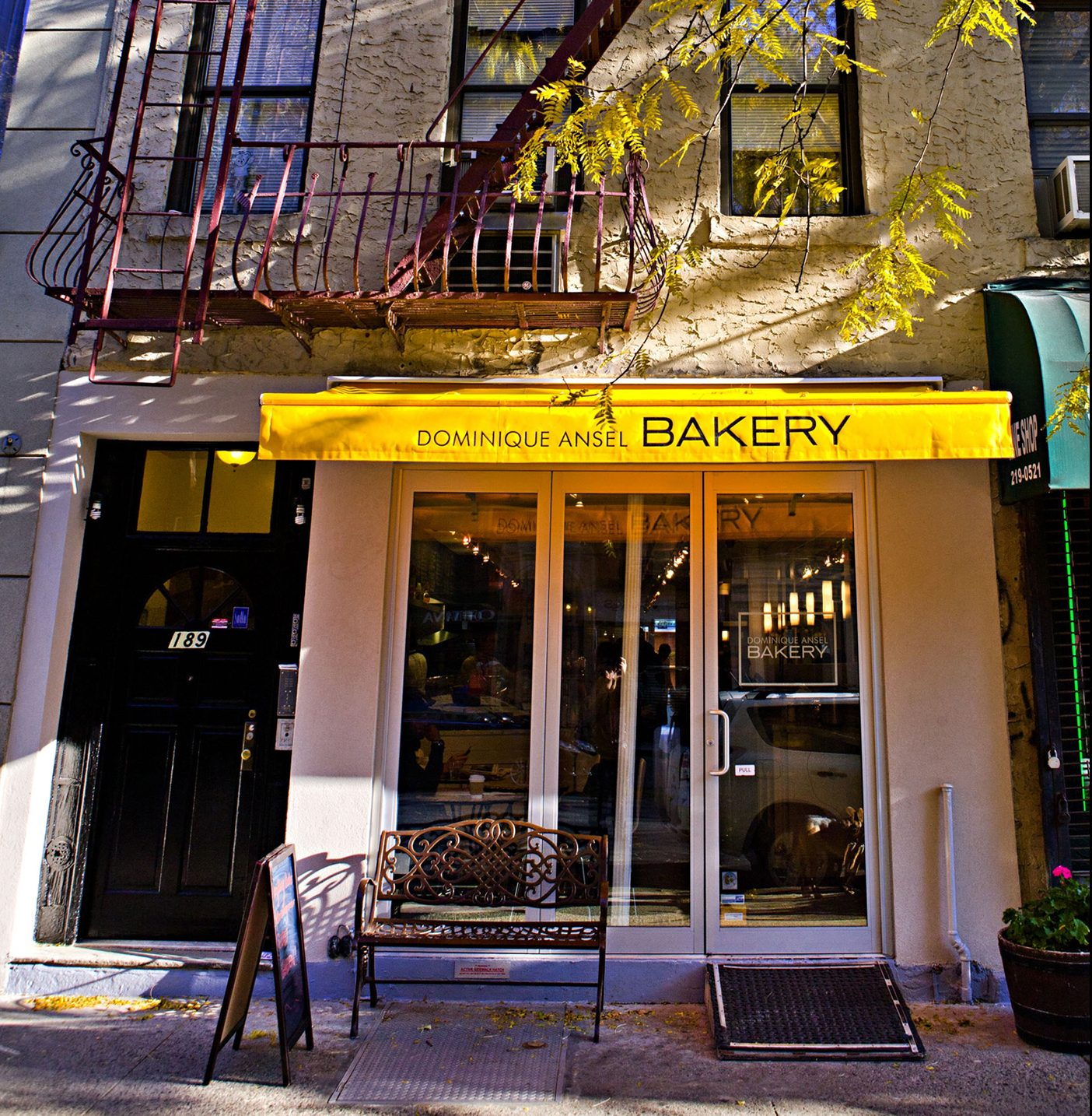 Image result for dominique ansel bakery